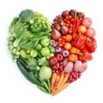 heart veggies